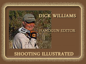 Dick Williams